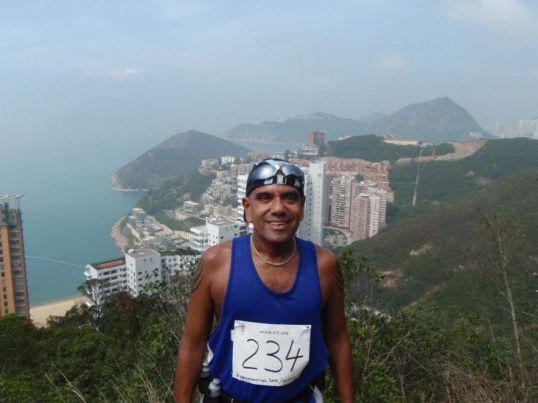 HK Round The Island 65k 2008