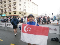 When I first met Mok Ying Ren @ Christchurch 2010