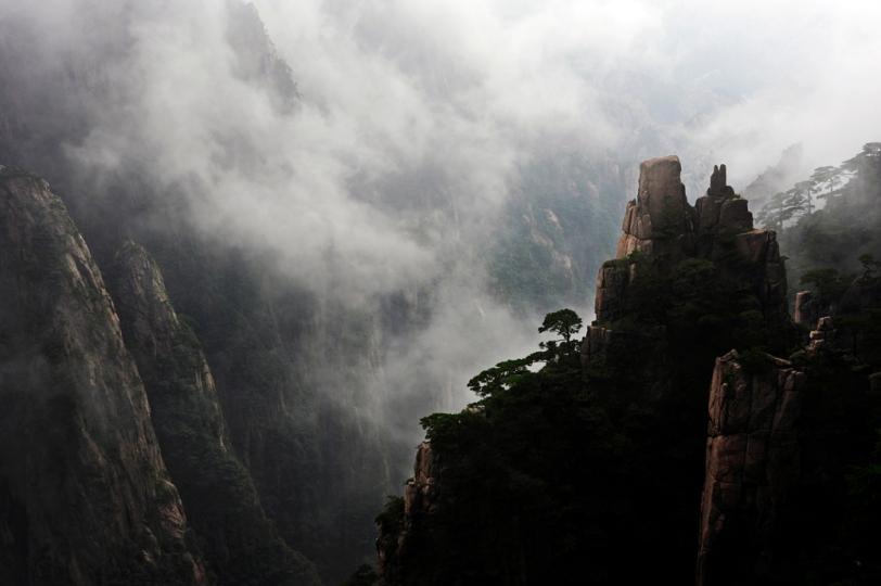 #11 Huangshan
