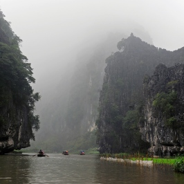 #12 The Gorge at Tam Coc