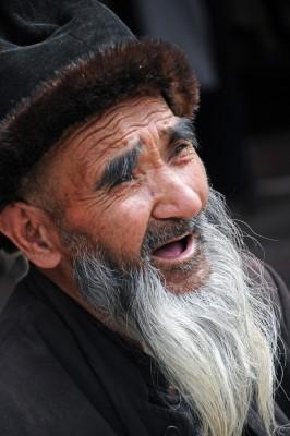 #16 Elder of Kashgar