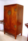 Photo 14 – Large Compound Cabinet - Huanghuali