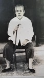 Lam Sen Tong, pawnshop king of Singapore in the interwar years. (From the Lam Pin Swee Collection.)