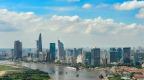 Ho Chi Minh City by day (Credit: Wikimedia)