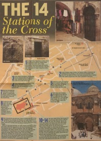 The 14 Stations of the Cross